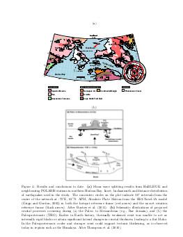 Hudson Bay Lithospheric Experiment (HUBLE)